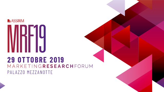 Assirm Marketing Research Forum 2019